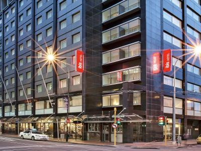 Ibis Wellington - Laterooms