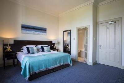 Nether Abbey - Laterooms