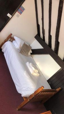 Coach House Hotel - Laterooms