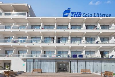 THB Cala Lliteras - Laterooms