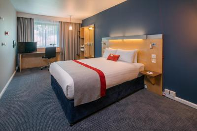 Holiday Inn Express DONCASTER - Laterooms