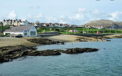 Boathouse Hotel - Laterooms