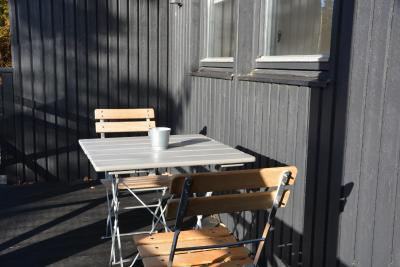 The Boat Inn - Laterooms