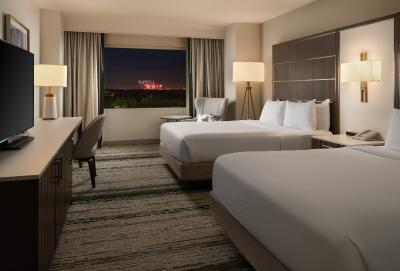 Hilton Orlando Bonnet Creek - Laterooms