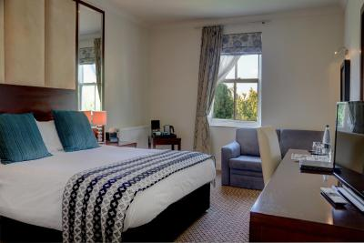 BEST WESTERN Forest and Vale Hotel - Laterooms