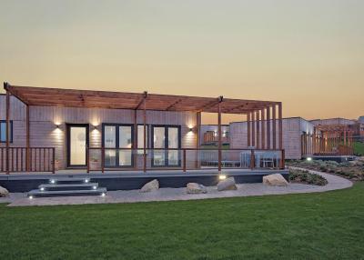 Gwel an Mor Luxury Resort - Laterooms