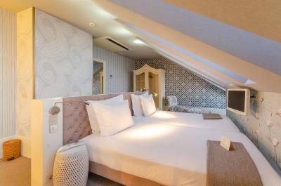 Lx Boutique Hotel - Laterooms