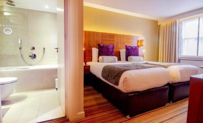 Blakemore Hyde Park - Laterooms