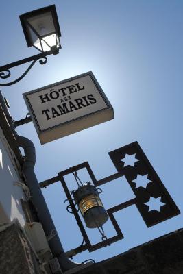 Aux Tamaris - Laterooms