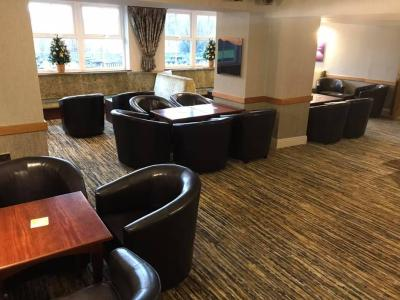 The Patterdale Hotel (Choice Hotels) - Laterooms