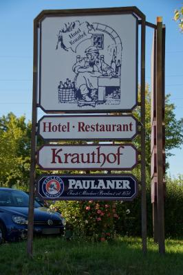 Hotel Krauthof - Laterooms