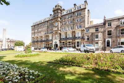 The Yorkshire Hotel - Laterooms