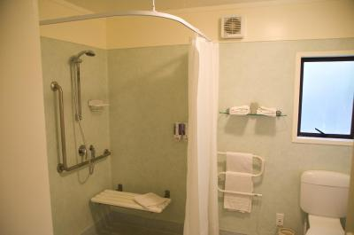 Bay Sands Seafront Studios - Laterooms