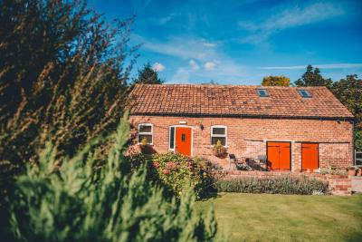 Home Farm & Lodge - Laterooms