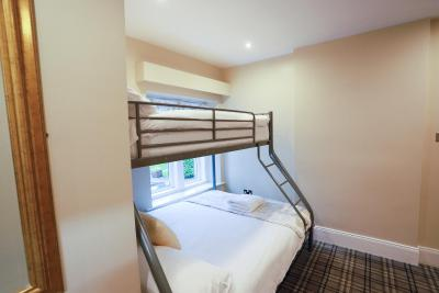 The Cheviot Hotel - Laterooms