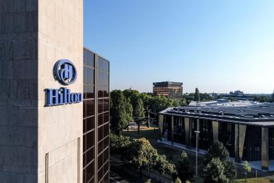 Hilton Strasbourg - Laterooms