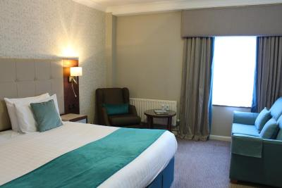 BEST WESTERN Red Lion Hotel - Laterooms