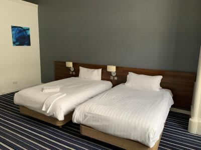 PIRIES HOTEL - Laterooms