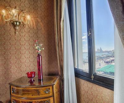 Locanda Vivaldi Hotel - Laterooms