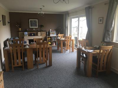 Rothay Manor Hotel - Laterooms