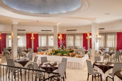 Hotel Cristoforo Colombo - Laterooms