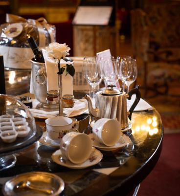 Grand Hotel Plaza Roma - Laterooms
