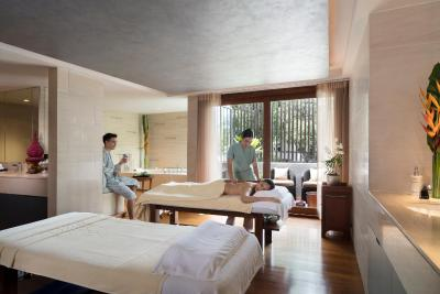 The Sukhothai Bangkok - Laterooms