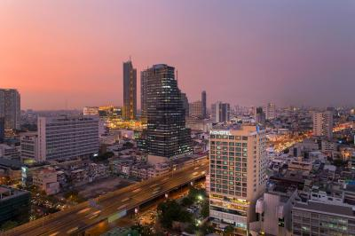 Novotel Bangkok Fenix Silom - Laterooms