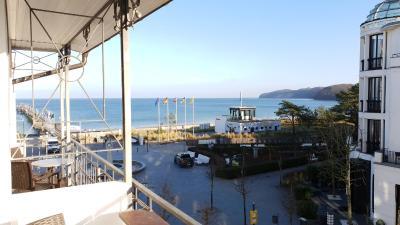 Hotel Esplanade - Laterooms