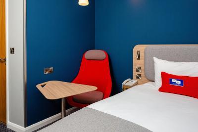 Holiday Inn Express CANTERBURY - Laterooms