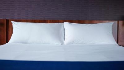 Holiday Inn Express CAMBRIDGE-DUXFORD M11, JCT.10 - Laterooms