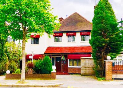 Oak Lodge Guest House - Laterooms