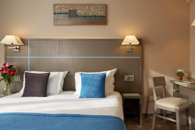 Hotel Alize Grenelle Tour Eiffel - Laterooms