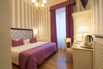 Hotel Pedrini - Laterooms