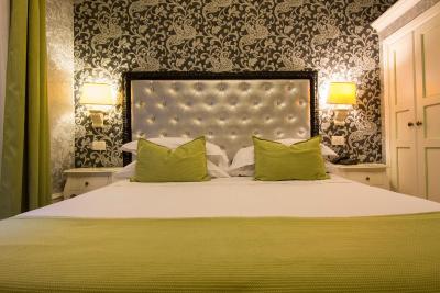 Hotel Pedrini - Laterooms