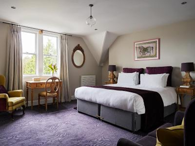 Cotswold Grange - Laterooms