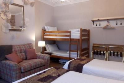 Arden Park Guest House - Laterooms