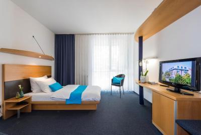 SEEhotel Friedrichshafen - Laterooms