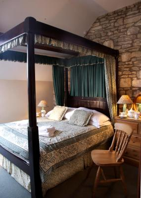 Toghill House Farm - Laterooms