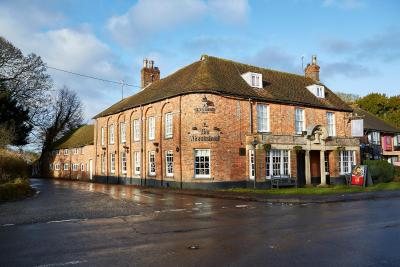 The Wheatsheaf Basingstoke by Good Night Inns - Laterooms