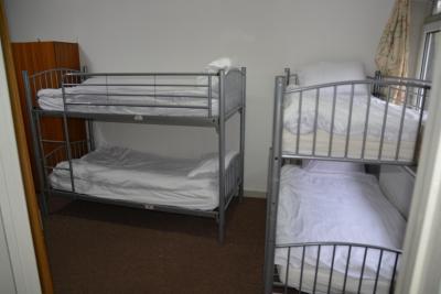 Alba Hostel Glasgow - Laterooms