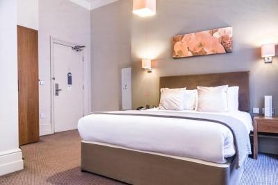 The Met Hotel - Laterooms