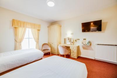 Eden House Hotel - Laterooms