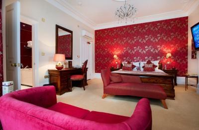 The Clarence Hotel and Restaurant - Laterooms