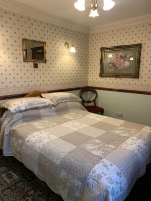 Lyndon House Hotel - Laterooms