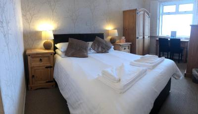 Moorland Hotel - Laterooms