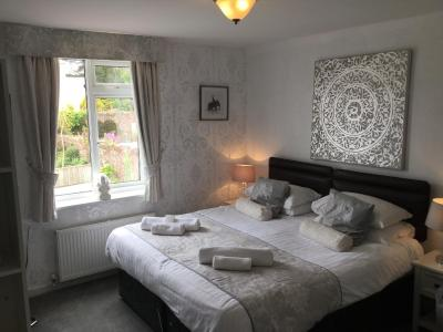 Amber House - Laterooms
