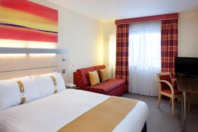 Holiday Inn Express ABERDEEN - EXHIBITION CENTRE - Laterooms