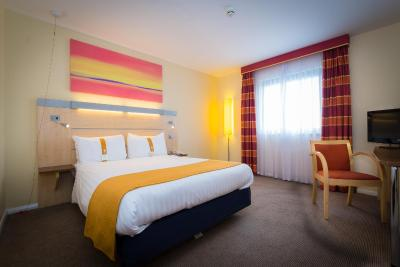 Holiday Inn ABERDEEN - EXHIBITION CENTRE - Laterooms