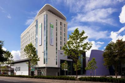 Holiday Inn Express HULL CITY CENTRE - Laterooms